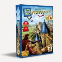 Carcassonne Kutu Oyunu
