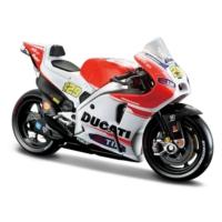 Maisto 1:18 Ducati Desmosedici 2015 Andrea Lannone