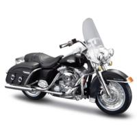 Maisto Harley Davidson 2013 FLHRC Road King 1:18 Model Motorsiklet