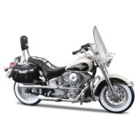 Maisto Harley Davidson 1993 FLSTN Heritage 1:18 Model Motorsiklet