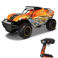 Maisto Tech Off-Road Fighter U/K Araba Turuncu