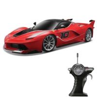 Maisto Tech 1:14 Ferrari FXX K R/C Uzaktan Kumandali Araba