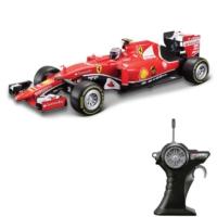 Maisto Tech 1:24 Ferrari SF15-T R/C Uzaktan Kumandali Araba