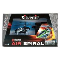 Silverlit Air Spiral U.K. Helikopter 2CH