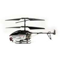 Silverlit Spy Cam II U.K. Kameralı Helikopter 2.4G - 3CH Gyro Metalic