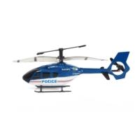 Silverlit Eurocopter U.K Polis Helikopteri Airbus EC 135 3CH Gyro