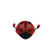 Hergunyeni Uğur Böceği Şapka
