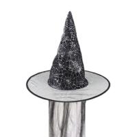 Hergunyeni Saçlı Cadı Şapkası