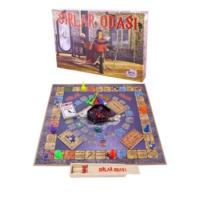 Vip Sırlar Odası Eğlendirici Zeka Oyunu