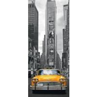 Ravensburger New York Taksi Panorama Puzzle (170 Parça)