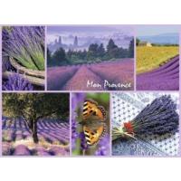 Ravensburger 13657 - My Provence - 300 Parça Puzzle