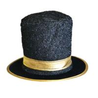 Simli Dracula Şapkası