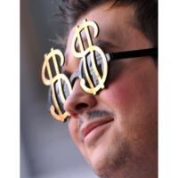 Dolar Gözlük