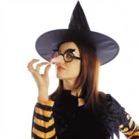 Cadı Burnu ve Gözlüğü