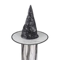Saçlı Cadı Şapkası
