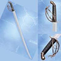 Museum Replicas Assassin'S Creed Sword Of Ezio