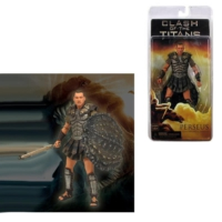 Neca Clash Of The Titans Perseus 7'' Figure