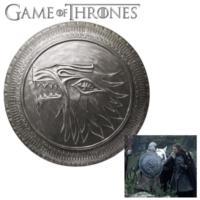 Valyrian Steel Game Of Thrones Stark Infantry Shield - Stark Hanesi Kalkanı