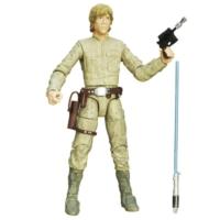 Hasbro Star Wars Black Series Luke Skywalker Wave 3