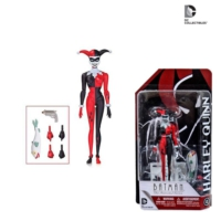 Dc Collectibles Batman Animated Series: Harley Quinn Action Figure