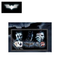 Noble Collection Batman The Dark Knight Prop Set