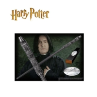Noble Collection Harry Potter Wand Of Professor Snap Asa