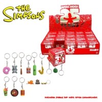 Kidrobot The Simpsons 25Th Anniversary Blindbox Series