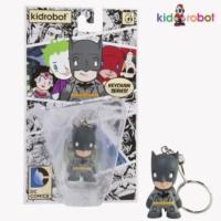 Kidrobot Dc Universe Batman Keychain Anahtarlık