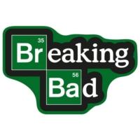 Ppt Breaking Bad Logo Doormat Kapı Paspası
