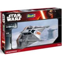 Revell Star Wars Sw Snowspeeder - 1:52
