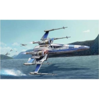 Revell Star Wars Sw Resistance X-Wing F -