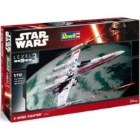 Revell Star Wars Sw X-Wing Fighter - 1:241