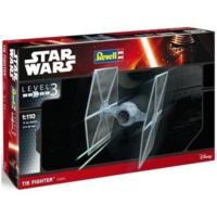 Revell Star Wars Sw Tıe Fighter - 1:110