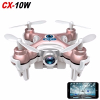 Cheerson Cx-10W Kameralı Wifili Helikopter Drone