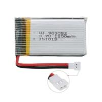 Syma 1200 Mah X5C-1,X5Sc,X5Sw,X5W,X5S Batarya-Pil