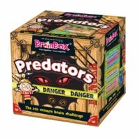 GreenBoard BrainBox Yırtıcı Hayvanlar (Predators)