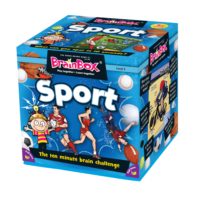 GreenBoard BrainBox Spor (Sport)