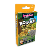 GreenBoard BrainBox Seksek Hayvanlar (Bounce Animals)
