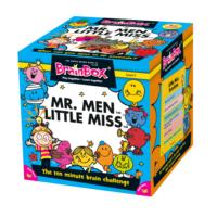 GreenBoard BrainBox Mr. Men Little Miss