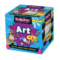 GreenBoard BrainBox Sanat (Art)