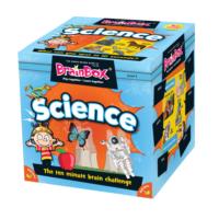 GreenBoard BrainBox Bilim (Science)
