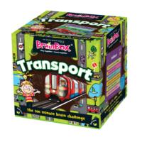 GreenBoard BrainBox Ulaşım (Transport)