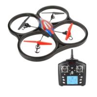 Wltoys V262 Cyclone Dev Uzaktan Kumandalı Multikopter Drone