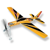 Lyonaeec Sf.260 Lastik Motorlu Model Uçak ve Kurma Motoru
