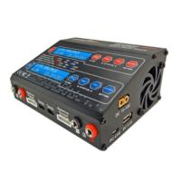 Ultra Power Up100 Dual Ac/Dc Dijital Şarj Aleti 50W+100W