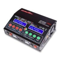 Ultra Power Up120Ac Dual 2X120W Ac/Dc Dijital Şarj Aleti