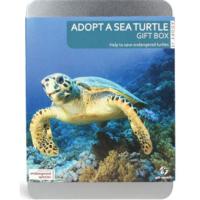 Giftrepublic Bir Deniz Kaplumbağası Evlat Edin - Adopt A Sea Turtle