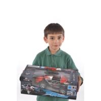 Furkan 30532 U/K Süper Hızlı Böcek Araba