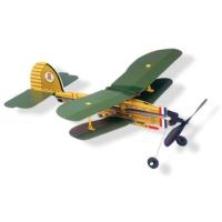 Lyonaeec SwordFısh MKI B4 Lastik Motorlu Model Uçak