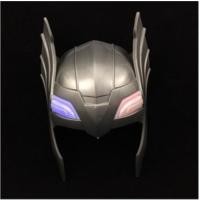 Partistok Işıklı Thor Maskesi
